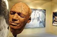 Европейский музей современного искусства (MEAM)