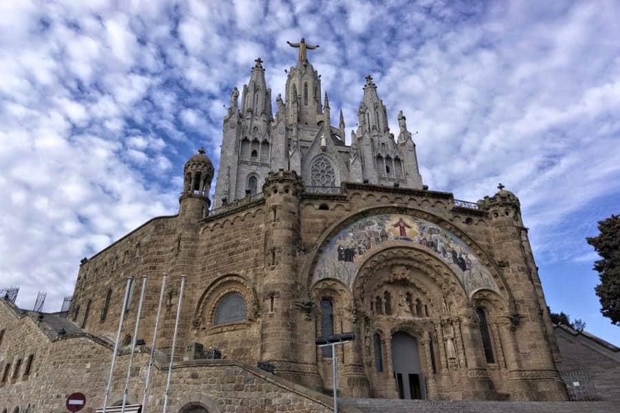 Искупительный храм Святого Сердца