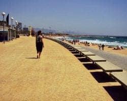 Прогулки вдоль берега