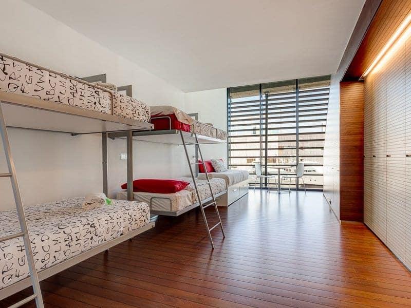Хостель в Барселоне