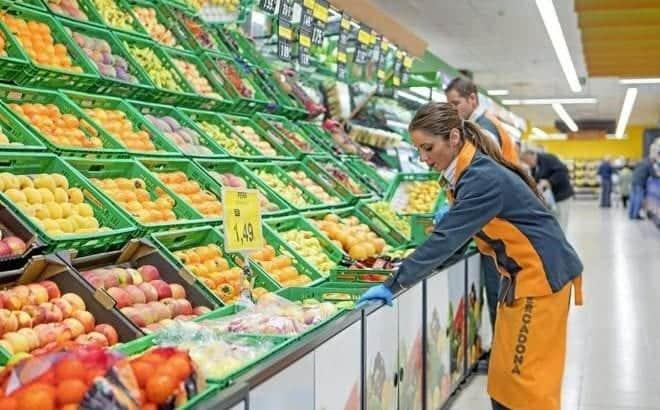 Сколько стоят продукты в Барселоне
