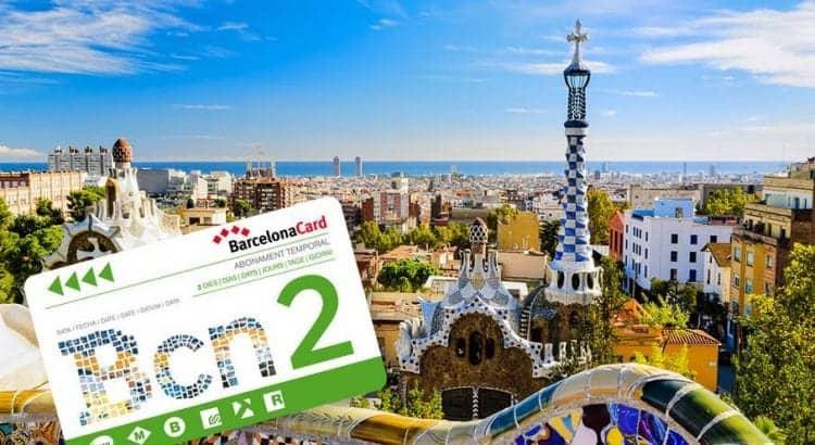 Дисконтные карты Барселоны для туристов